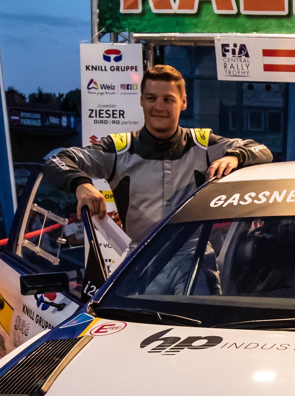Rallye Weiz 2018