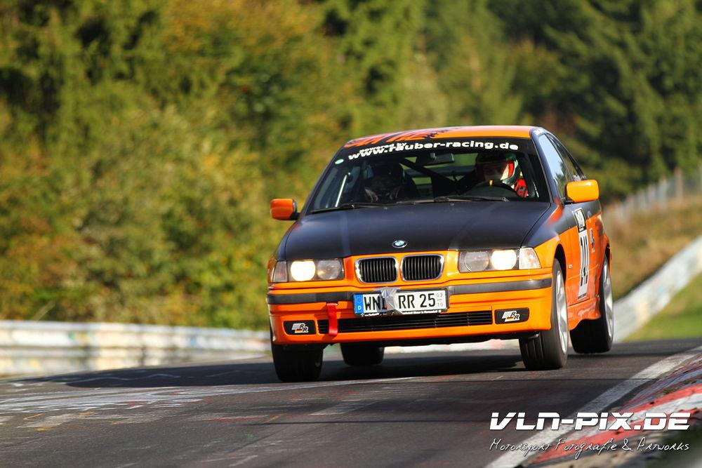 Tim Rauber - BMW E36 323ti